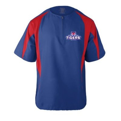 Boombah TTT BP Jacket