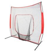 Pro Grade 7x7 Hitting Net