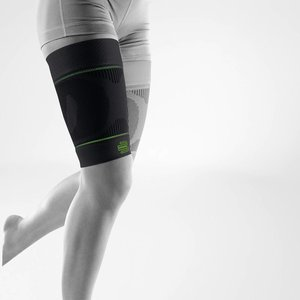 Bauerfeind Sports Compression Sleeve Upper Leg