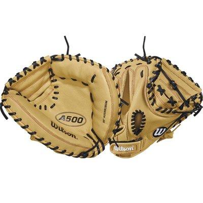 Wilson Wilson A500 Youth Catchers mitt