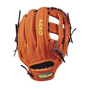 Wilson A450 - 12 inch (youth)