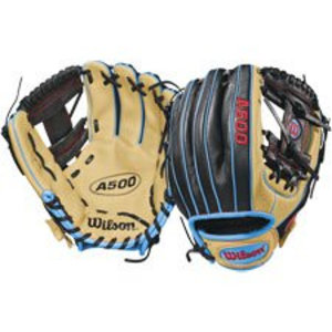 "Wilson A500 - 11,5"" (youth)"