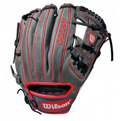Wilson A1000 (11,5 inch)