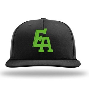 Richardson Eastern Athletics Cap (flexfit)