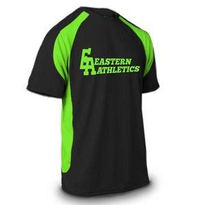 Boombah Eastern Athletics Hoodie - Copy