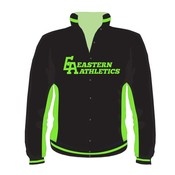 Wally Wear Eastern Athletics Jacket
