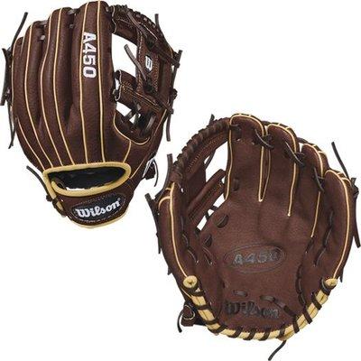 Wilson A450 - 11,5 inch