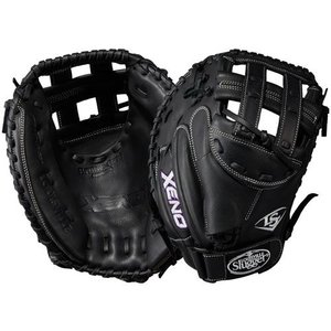 Louisville Slugger Fastpitch Catchers Mitt - 33 inch