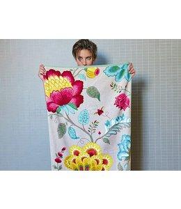 Pip Floral Fantasy Khaki