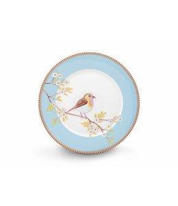 Pip Ontbijtbord Blauw