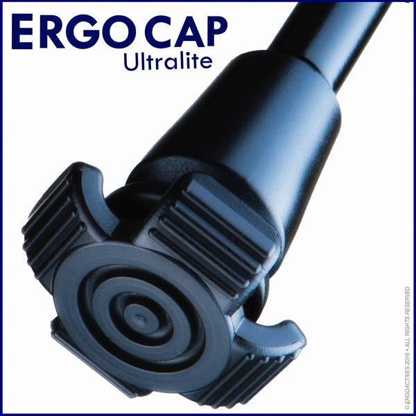 ErgoActives ErgoCap Safety Puffer Ultra Light