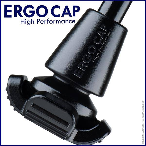 ErgoActives ErgoCap Veligheids Krukdop High Performance