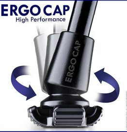 ErgoActives ErgoCap Safety Puffer HP