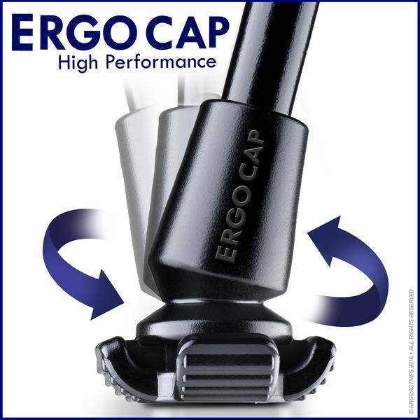 ErgoActives ErgoCap Safety Puffer High Performance