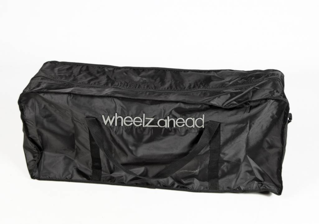 Wheelzahead Transporttas TRACK