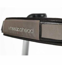 Wheelzahead Rückenband TRACK