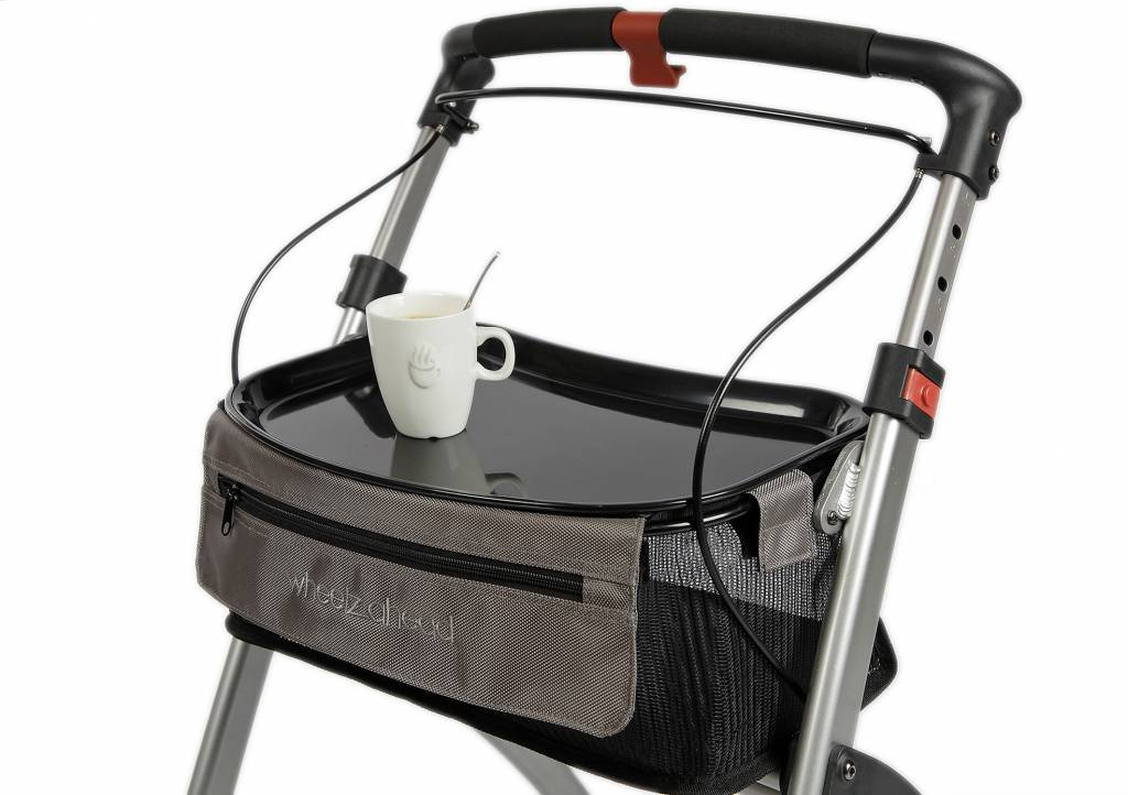 Wheelzahead Tasche INDOOR