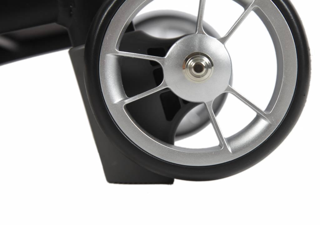 Wheelzahead RELAX & GO