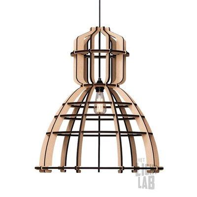 Hanglamp no.19 xl industrielamp