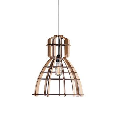 Hanglamp no.19 industrielamp