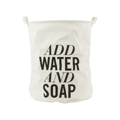 Wasmand Add Water And Soap