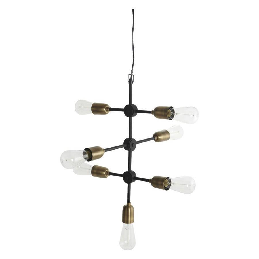 House Doctor Molecular Hanglamp 48 cm