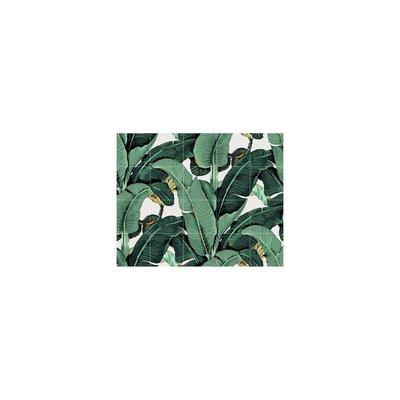 Banana Leaf - Klein 100 x 80 cm