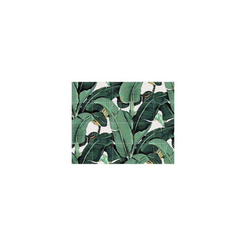 IXXI Wanddecoratie Banana Leaf - Klein 100 x 80 cm