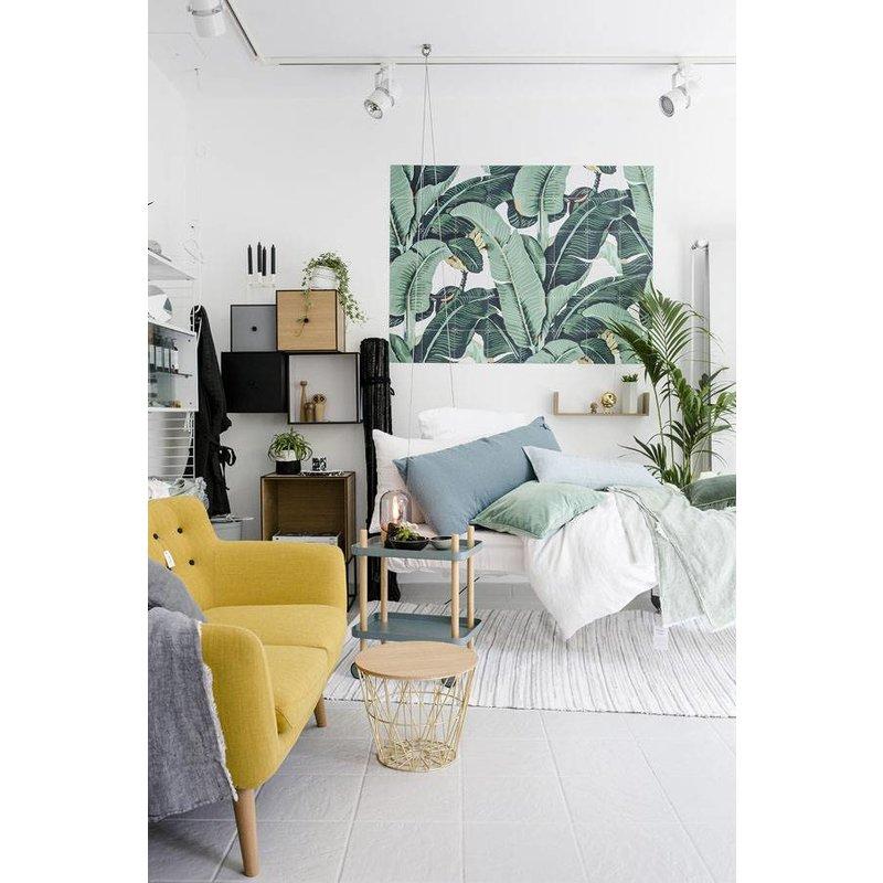 IXXI Wanddecoratie Banana Leaf - Medium 160 x 120 cm