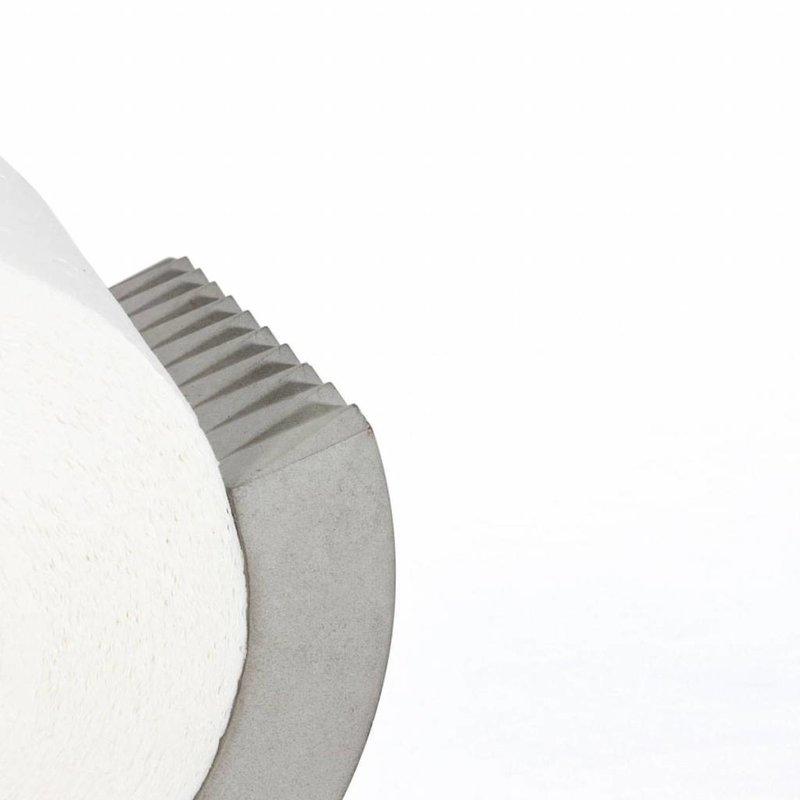 Lyon Beton Cloud – XS Toiletrolhouder