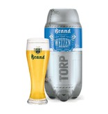 Brand Weizen TORP - AVAILABLE IN AUTUMN