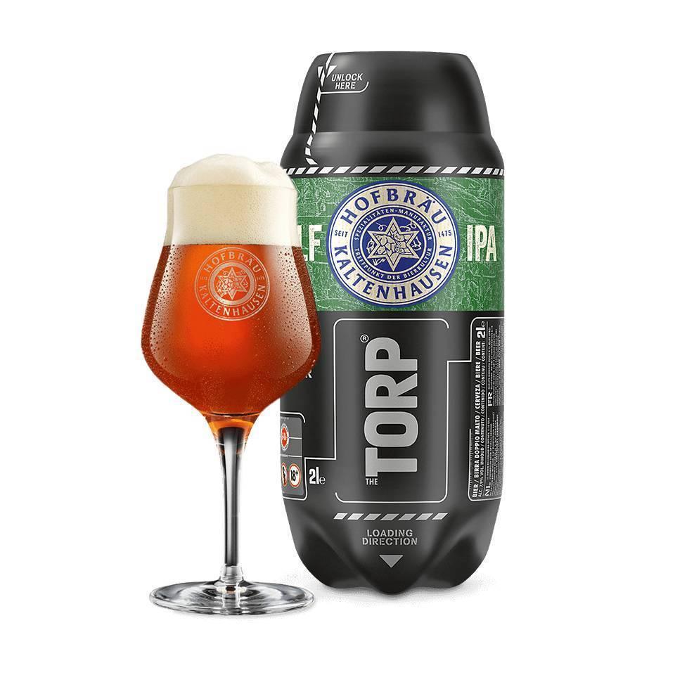L'India Pale Ale (IPA) di produzione austriaca, creata nel più antico birrificio di Salisburgo prezzo articolo sportivo
