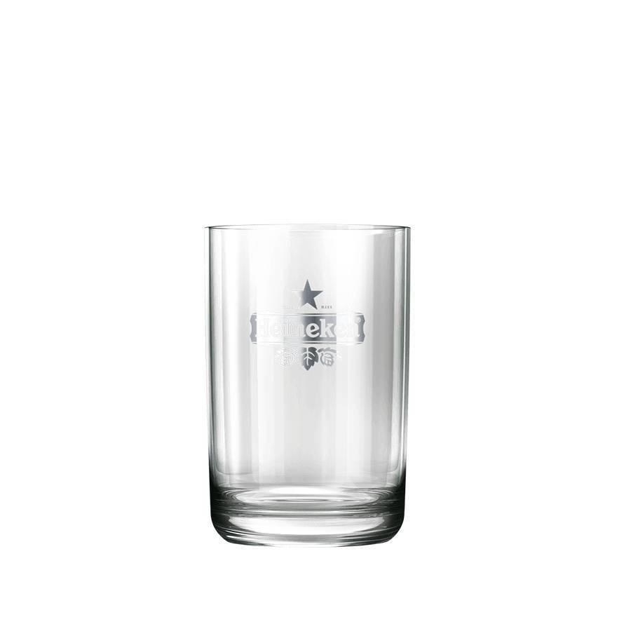 THE SUB HEINEKEN GLASSES (2 PCS)
