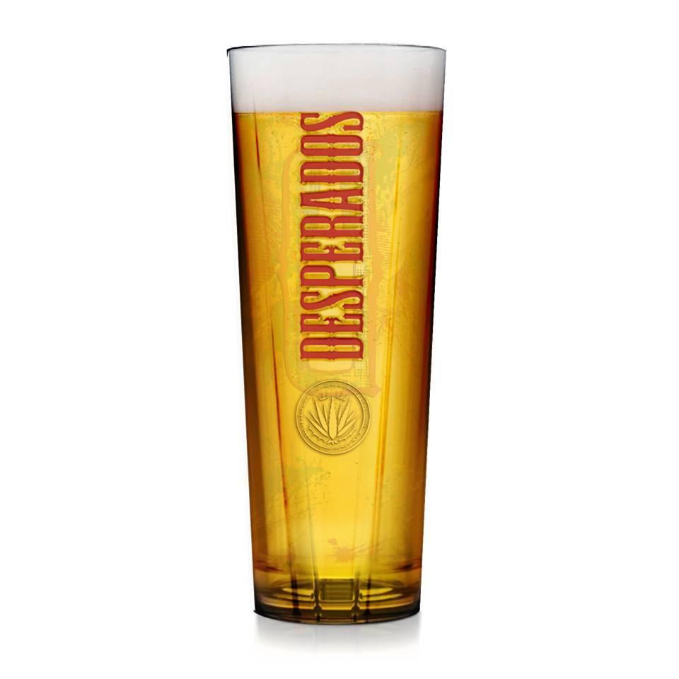 Bicchieri Desperados (4 PZ)