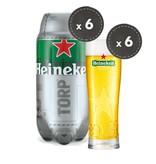 Heineken Perfect Serve Bundle