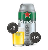 Heineken Holiday Bundle