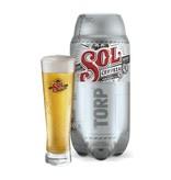 Sol Cerveza Sol TORP