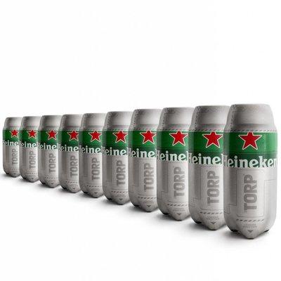 Heineken TORP x10