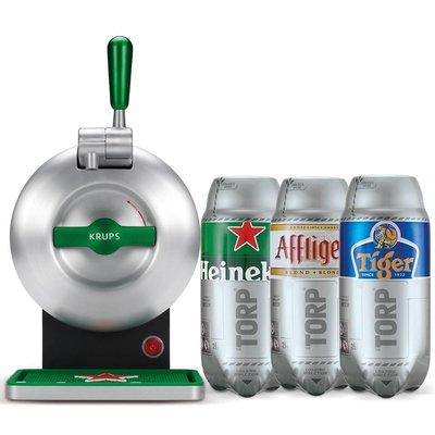 Día del Padre Heineken Edition