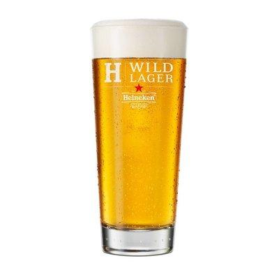 Vasos Wild Lager (6 uds)