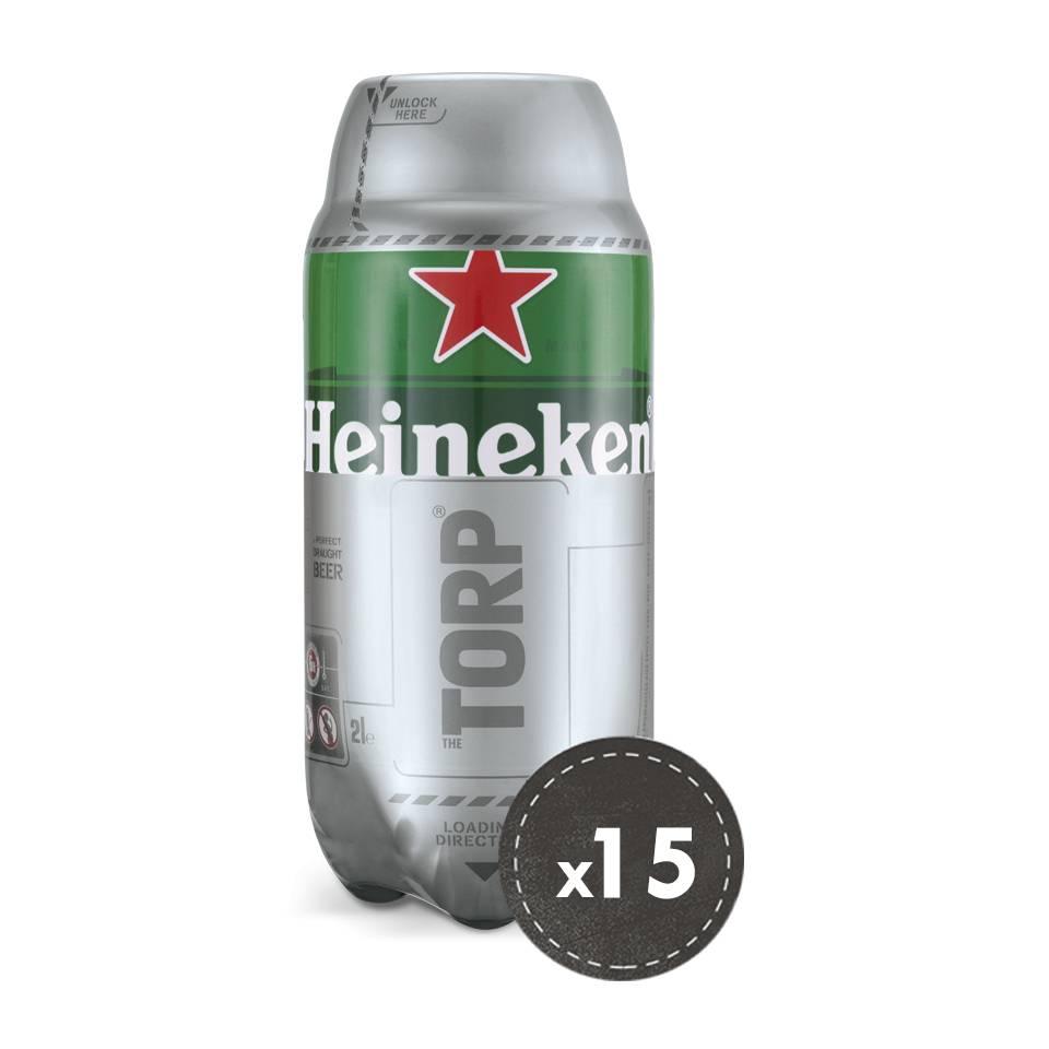 Heineken Stock Up Bundle