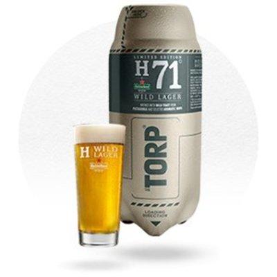 TORP® HEINEKEN H71 (2L)