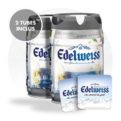PACK EDELWEISS