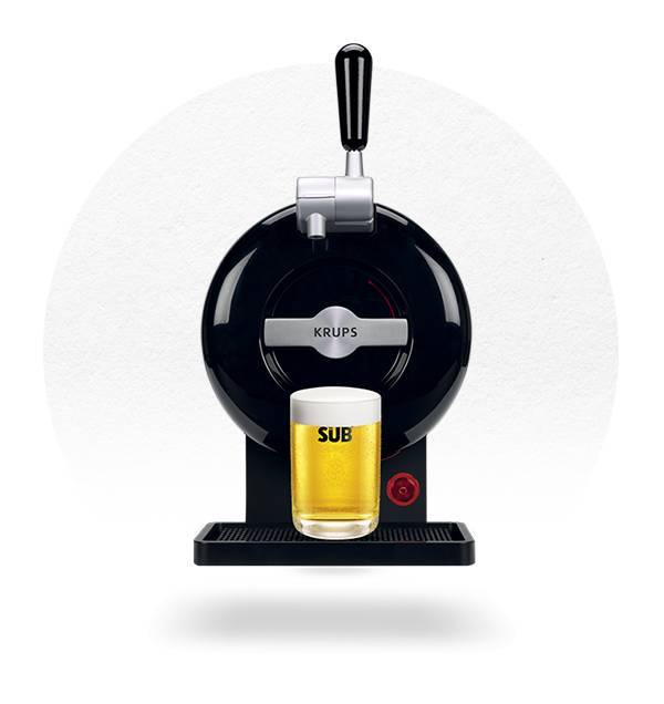 THE SUB BLACK EDITION (2L) OFFRE TEFAL