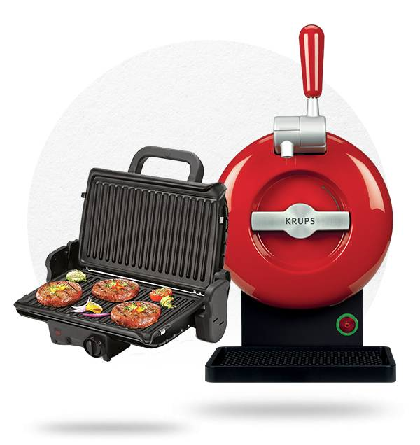 THE SUB RED EDITION (2L) OFFRE TEFAL