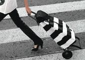 Boodschappen trolleys