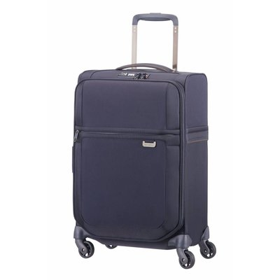 SAMSONITE SAMSONITE UPLITE SPINNER 55/35 BLAUW
