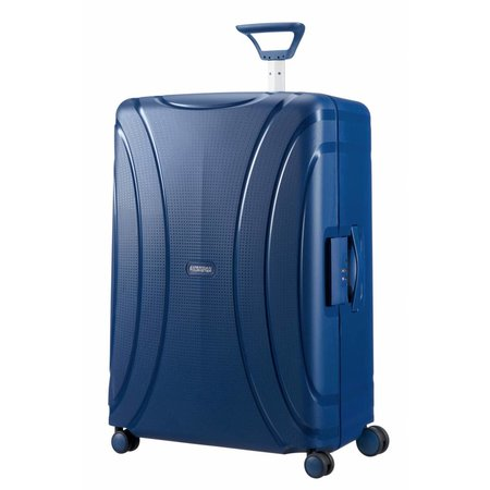 AMERICAN TOURISTER AT LOCK AND ROLL SPINNER 75 CM BLAUW