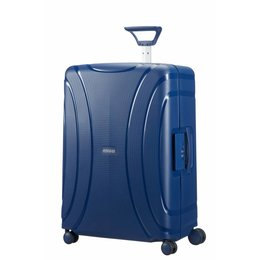 AMERICAN TOURISTER AT LOCK AND ROLL SPINNER 69 CM BLAUW