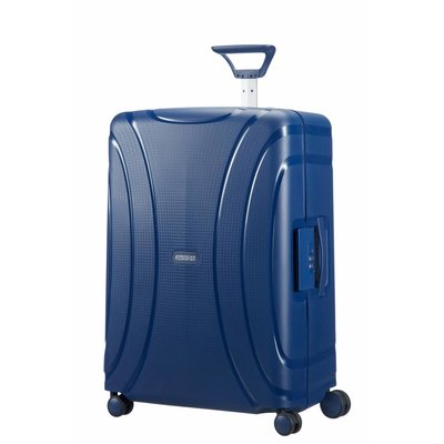 AMERICAN TOURISTER AMERICAN TOURISTER LOCK 'N' ROLL SPINNER 69 CM NOCTURNE BLUE